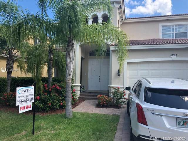 8956 SW 207th St, Cutler Bay, FL 33189 (MLS #A11027073) :: Re/Max PowerPro Realty