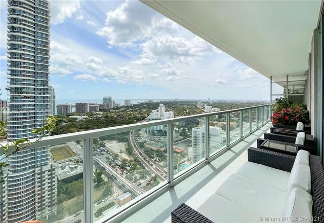 79 SW 12th St 3506-S, Miami, FL 33130 (MLS #A11027080) :: The Teri Arbogast Team at Keller Williams Partners SW