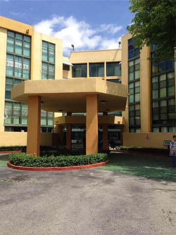 11780 SW 18th St 514-2, Miami, FL 33175 (MLS #A11027083) :: Search Broward Real Estate Team