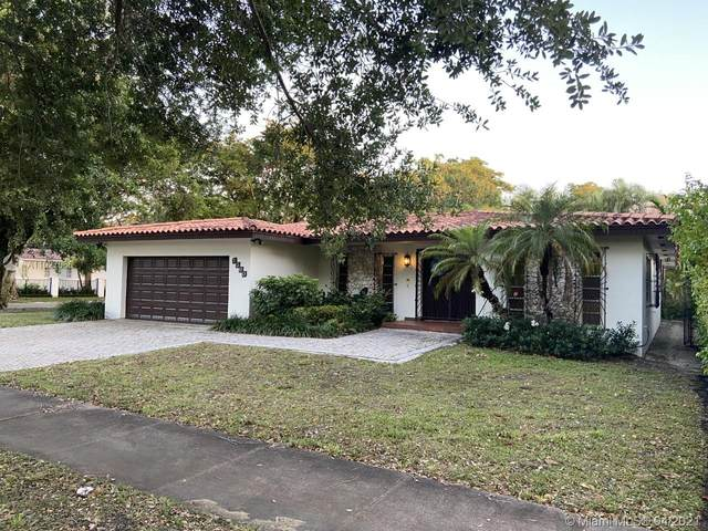 1300 Milan Ave, Coral Gables, FL 33134 (MLS #A11027086) :: Berkshire Hathaway HomeServices EWM Realty