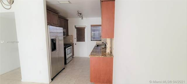 2441 SW 82nd Ave #103, Davie, FL 33324 (MLS #A11027169) :: Compass FL LLC