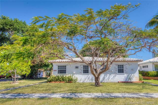 1935 Buchanan St, Hollywood, FL 33020 (MLS #A11027185) :: The Teri Arbogast Team at Keller Williams Partners SW