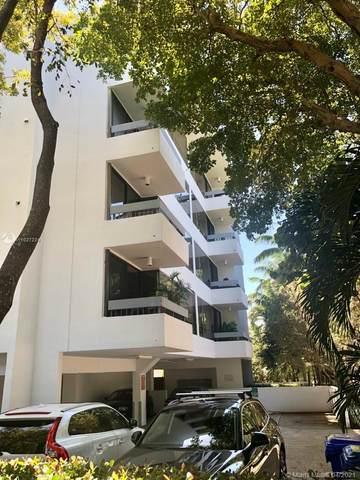 150 Sunrise Dr 2B, Key Biscayne, FL 33149 (MLS #A11027224) :: Berkshire Hathaway HomeServices EWM Realty