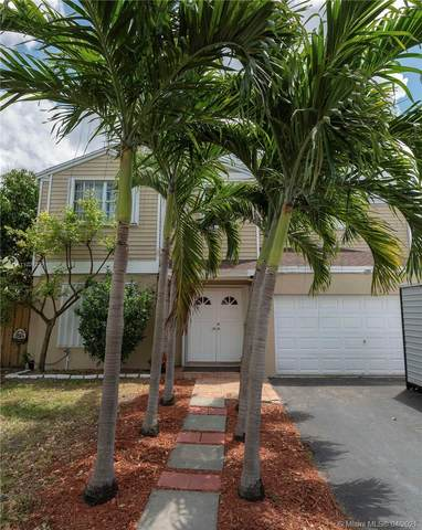 12684 SW 145th St, Miami, FL 33186 (MLS #A11027237) :: Prestige Realty Group