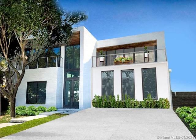 6619 NE 5th Ave, Miami, FL 33138 (MLS #A11027248) :: The Riley Smith Group