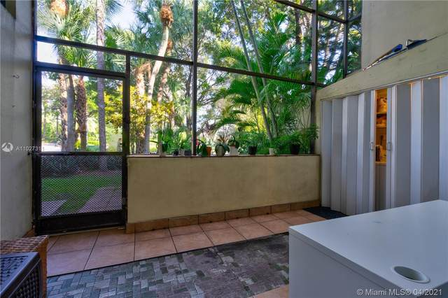 20350 W Country Club Dr 103-4, Aventura, FL 33180 (MLS #A11027311) :: The Riley Smith Group