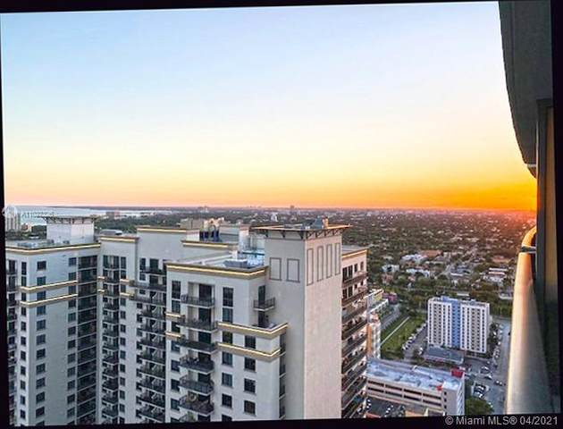 55 SW 9th St #3704, Miami, FL 33130 (MLS #A11027326) :: The Riley Smith Group