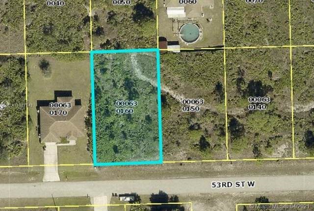 2710 53rd Street West, Other City - In The State Of Florida, FL 33971 (MLS #A11027342) :: The Jack Coden Group