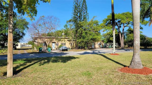 201 Sharazad Blvd, Opa-Locka, FL 33054 (#A11027347) :: Posh Properties