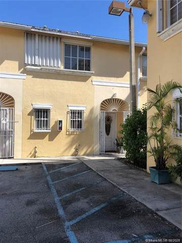 436 SW 2nd St #5, Miami, FL 33130 (MLS #A11027448) :: The Teri Arbogast Team at Keller Williams Partners SW