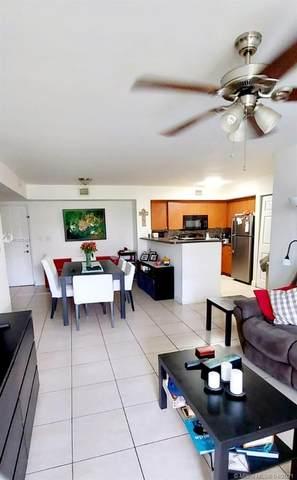 4560 nw 107 #106, Doral, FL 33178 (MLS #A11027487) :: Berkshire Hathaway HomeServices EWM Realty