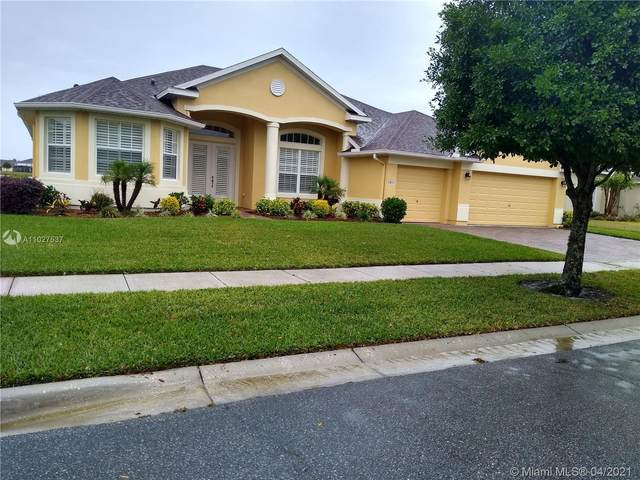 2841 Sweetspire Circle, Kissimmee, FL 34746 (MLS #A11027537) :: Castelli Real Estate Services
