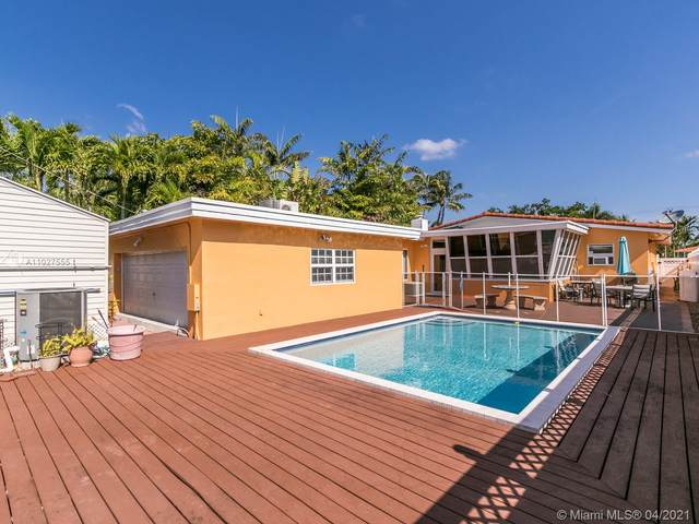 1430 Washington St, Hollywood, FL 33020 (MLS #A11027555) :: The Riley Smith Group