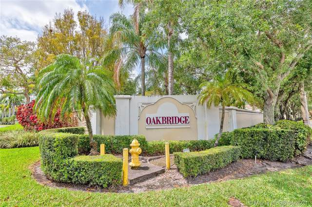 4913 SW 32nd Ter #4913, Dania Beach, FL 33312 (MLS #A11027598) :: The Howland Group