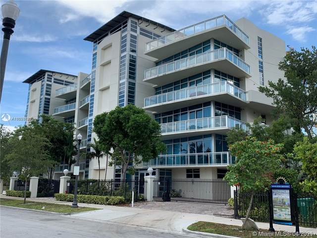 1090 NW N River Dr #304, Miami, FL 33136 (MLS #A11027632) :: Prestige Realty Group