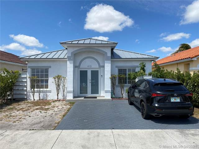 Hialeah, FL 33014 :: Miami Villa Group