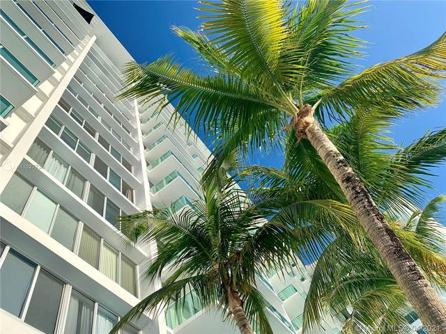 1000 West Ave #506, Miami Beach, FL 33139 (MLS #A11027738) :: Equity Advisor Team