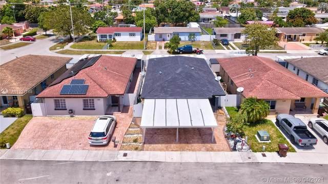 1381 W 30th St, Hialeah, FL 33012 (MLS #A11027758) :: Albert Garcia Team
