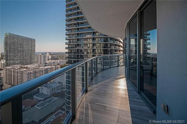 801 S Miami Ave #2401, Miami, FL 33130 (MLS #A11027768) :: Castelli Real Estate Services