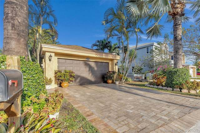 1951 NW 35th Terrace, Coconut Creek, FL 33066 (MLS #A11027796) :: The Teri Arbogast Team at Keller Williams Partners SW