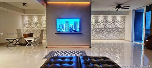 50 Biscayne Blvd #3306, Miami, FL 33132 (MLS #A11027801) :: Equity Advisor Team