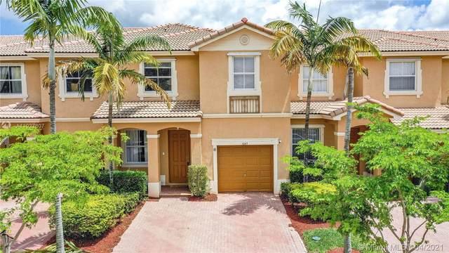Homestead, FL 33033 :: The Teri Arbogast Team at Keller Williams Partners SW