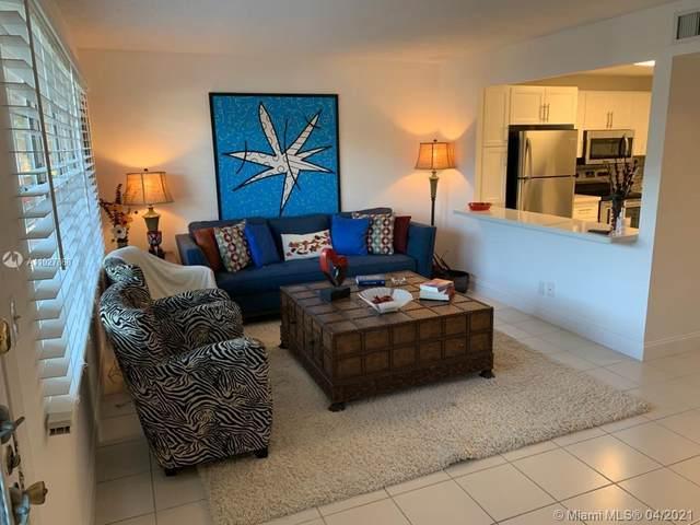 3304 Aruba Way D1, Coconut Creek, FL 33066 (MLS #A11027868) :: Miami Villa Group