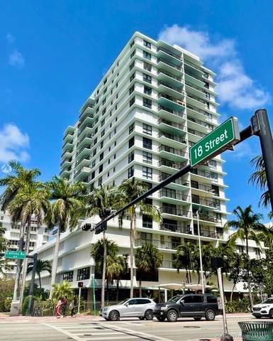 1800 Collins Ave 7C, Miami Beach, FL 33139 (MLS #A11027875) :: Compass FL LLC