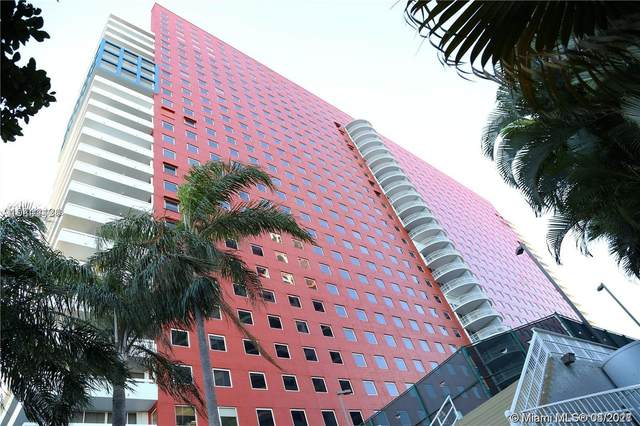 1627 Brickell Ave #1606, Miami, FL 33129 (MLS #A11027888) :: Equity Realty
