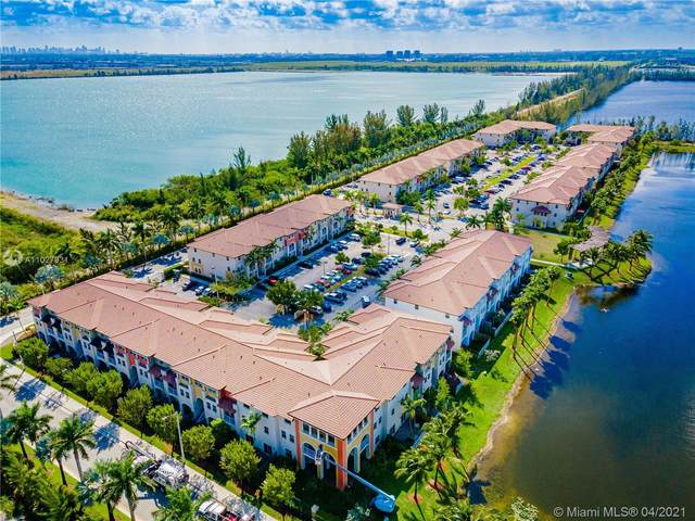 8960 NW 97th Ave #201, Doral, FL 33178 (MLS #A11027931) :: Albert Garcia Team