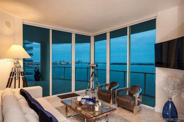 218 SE 14th St Ts301, Miami, FL 33131 (MLS #A11028005) :: Berkshire Hathaway HomeServices EWM Realty