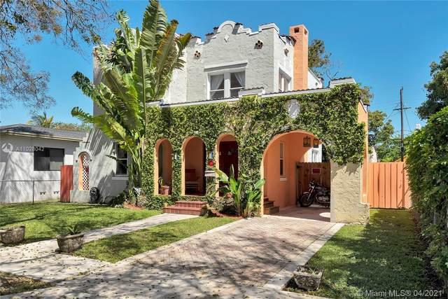 1545 SW 11th Ter, Miami, FL 33135 (MLS #A11028042) :: Carole Smith Real Estate Team