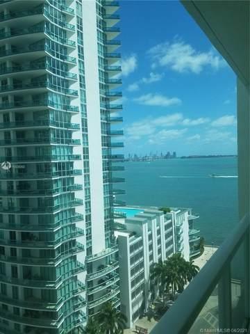 218 SE 14th St #1502, Miami, FL 33131 (MLS #A11028050) :: Prestige Realty Group