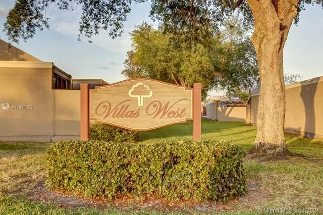 11051 N Lakeview Drive, Pembroke Pines, FL 33026 (MLS #A11028053) :: Prestige Realty Group