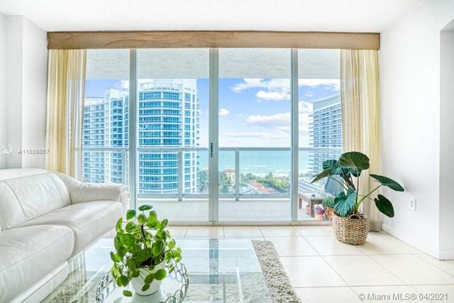 5900 Collins Ave #1506, Miami Beach, FL 33140 (MLS #A11028057) :: Rivas Vargas Group