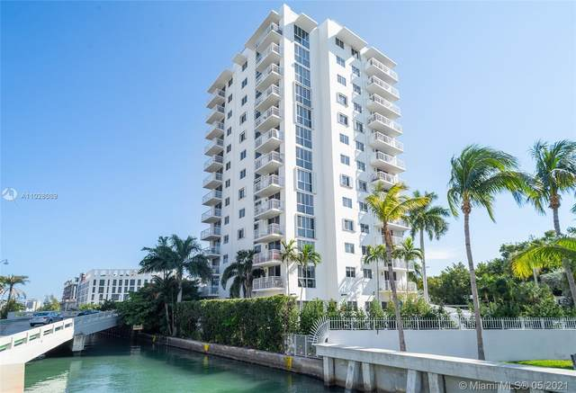 Miami Beach, FL 33139 :: Berkshire Hathaway HomeServices EWM Realty