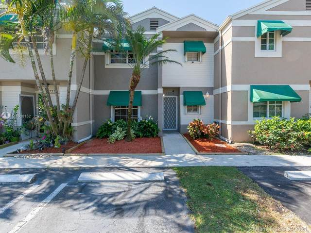 12236 SW 52nd Pl, Cooper City, FL 33330 (MLS #A11028162) :: Search Broward Real Estate Team