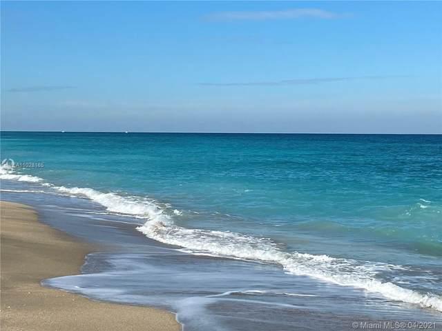 177 Ocean Lane Dr #211, Key Biscayne, FL 33149 (#A11028165) :: Posh Properties