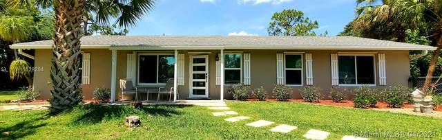 11319 57th Rd N, West Palm Beach, FL 33411 (MLS #A11028204) :: The Paiz Group