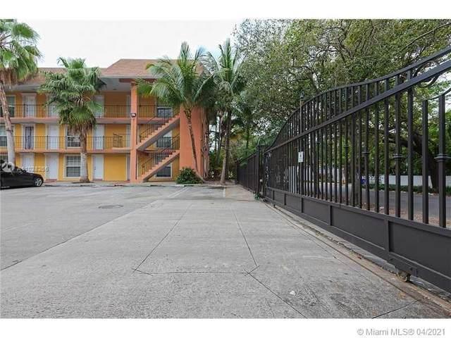 3245 Virginia St #1, Miami, FL 33133 (MLS #A11028266) :: Compass FL LLC
