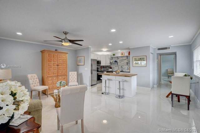 318 Tuscany F F318, Delray Beach, FL 33446 (MLS #A11028273) :: The Howland Group