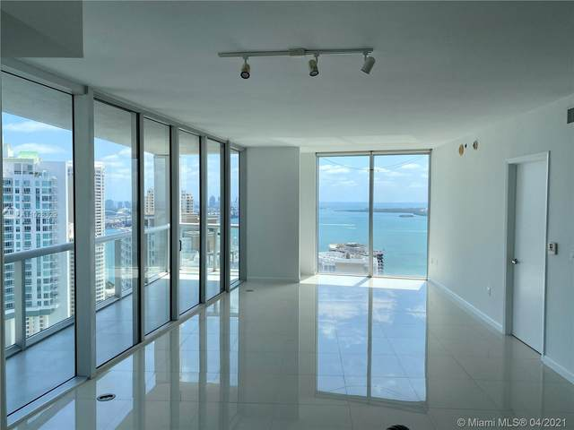 495 Brickell Ave #3602, Miami, FL 33131 (MLS #A11028329) :: Equity Realty