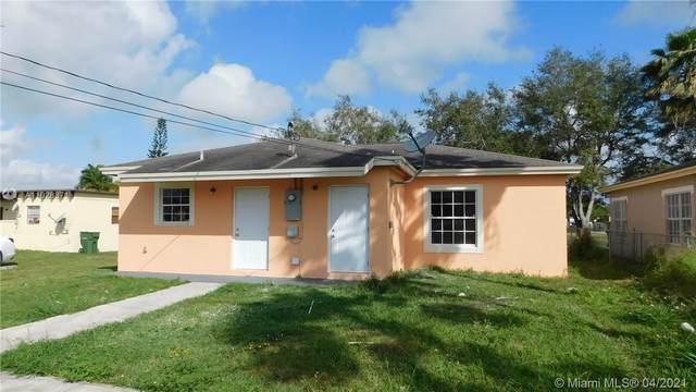 712 SW 6 ST, Homestead, FL 33030 (MLS #A11028371) :: The Paiz Group