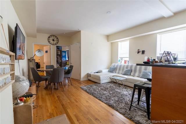 1521 Lenox Ave #201, Miami Beach, FL 33139 (MLS #A11028380) :: ONE | Sotheby's International Realty
