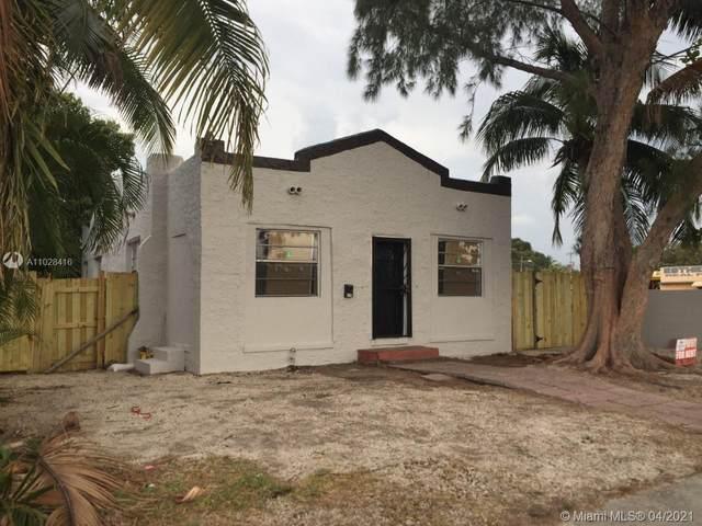 4599 NW 7th St, Miami, FL 33126 (MLS #A11028416) :: Natalia Pyrig Elite Team | Charles Rutenberg Realty