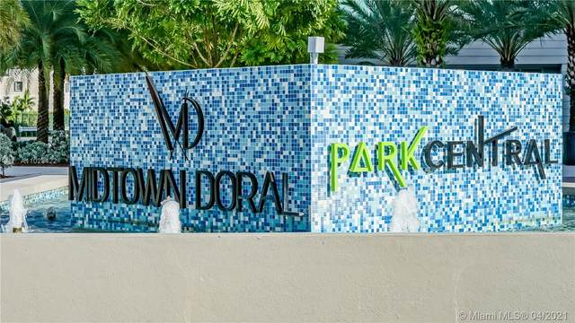 7661 NW 107th Ave #701, Doral, FL 33178 (MLS #A11028422) :: Dalton Wade Real Estate Group