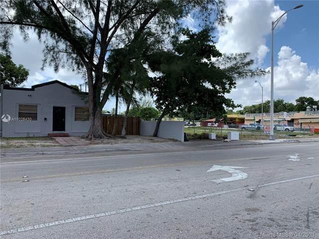 680 NW 46th St, Miami, FL 33127 (MLS #A11028430) :: Natalia Pyrig Elite Team | Charles Rutenberg Realty