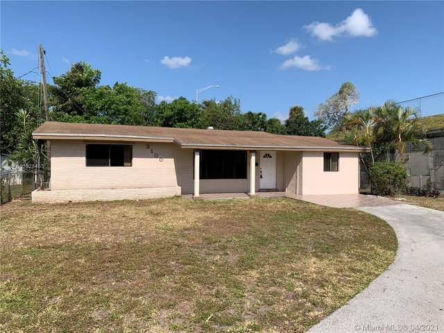 3100 Acapulco Ct, Miramar, FL 33023 (MLS #A11028453) :: Search Broward Real Estate Team