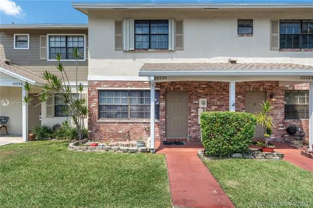 Pembroke Pines, FL 33026 :: Castelli Real Estate Services