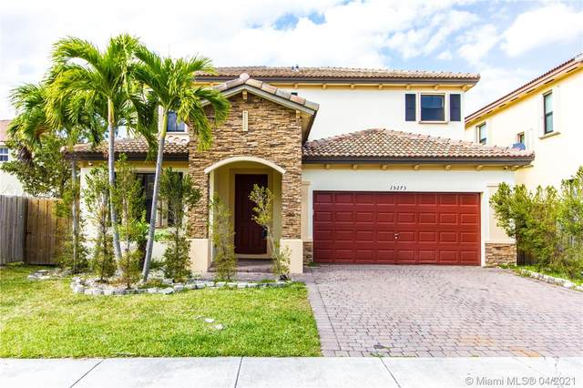 15273 SW 118th Ter, Miami, FL 33196 (MLS #A11028471) :: The Rose Harris Group